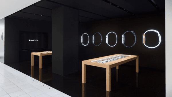 watch 600x338 - Apple zavírá poslední Apple Watch Store