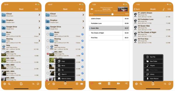 AirDisk Pro 600x311 - Zlacnené aplikácie pre iPhone/iPad a Mac #2 týždeň