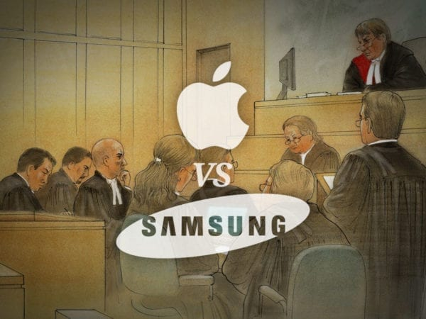 Apple vs Samsung trial costs 2 mobileshop.eu  600x450 - Samsung a Apple znovu na súde, tentoraz ohľadom výšky pokút
