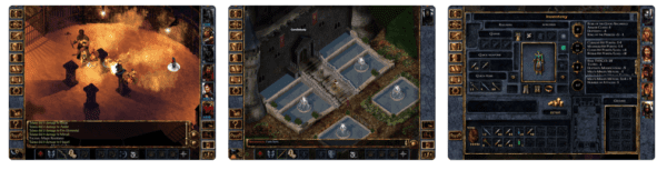 Baldurs Gate 1 600x153 - Zlacnené aplikácie pre iPhone/iPad a Mac #51 týždeň
