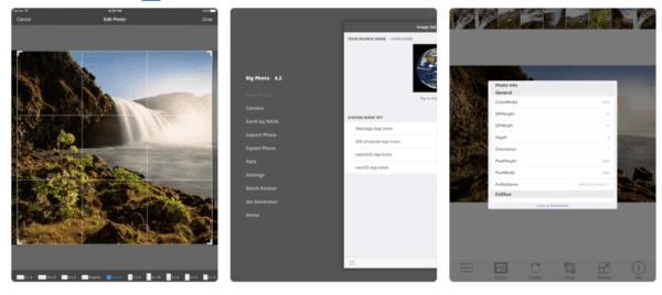 Big Photo 1 600x268 - Zlacnené aplikácie pre iPhone/iPad a Mac #19 týždeň
