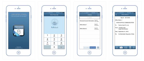 Easy Notes Locker Pro 1 600x254 - Zlacnené aplikácie pre iPhone/iPad a Mac #19 týždeň