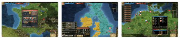 Europa Universalis III Chron 600x127 - Zlacnené aplikácie pre iPhone/iPad a Mac #20 týždeň