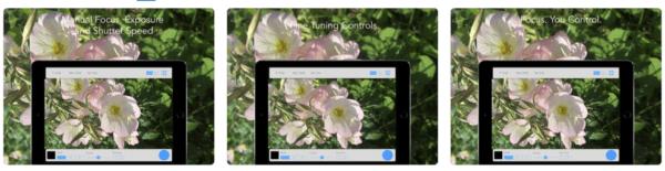 ReliCam 600x155 - Zlacnené aplikácie pre iPhone/iPad a Mac #20 týždeň