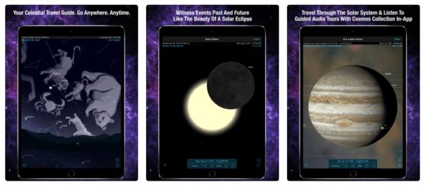 SkySafari 6 600x266 - Zlacnené aplikácie pre iPhone/iPad a Mac #19 týždeň