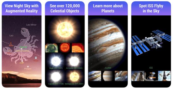 Star Walk Night Sky Guide 600x311 - Zlacnené aplikácie pre iPhone/iPad a Mac #19 týždeň