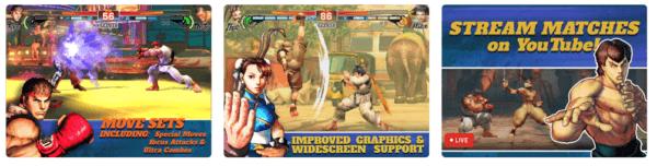 Street Fighter IV CE 600x152 - Zlacnené aplikácie pre iPhone/iPad a Mac #19 týždeň