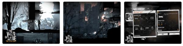 This War of Mine 600x153 - Zlacnené aplikácie pre iPhone/iPad a Mac #19 týždeň