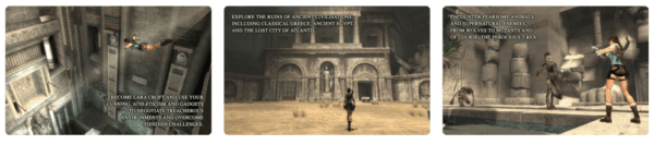 Tomb Raider Anniversary 600x133 - Zlacnené aplikácie pre iPhone/iPad a Mac #44 týždeň