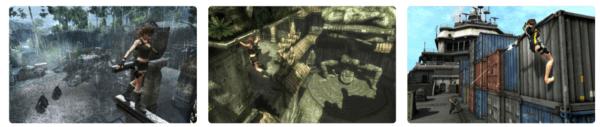 Tomb Raider Underworld 600x127 - Zlacnené aplikácie pre iPhone/iPad a Mac #20 týždeň