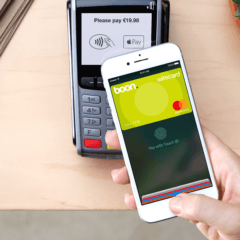 apple pay boon iphone 16x9 240x240 - Jak zprovoznit službu Apple Pay i u nás?