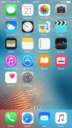 iOS 9 - Okienko do minulosti: História iOS