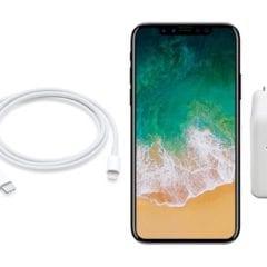 iphone 8 usb c wall charger 800x541 240x240 - Tohtoročné iPhony sa budú predávať s výkonnejšími USB-C adaptérmi, podporovať by mohli aj fast charging