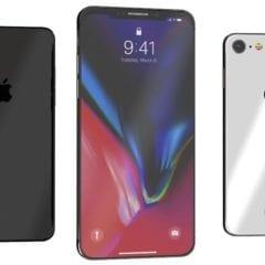 iphone se 2018 mockup 240x240 - Podľa výrobcu obalov bude mať iPhone SE 2 obrovský displej s výrezom na kameru