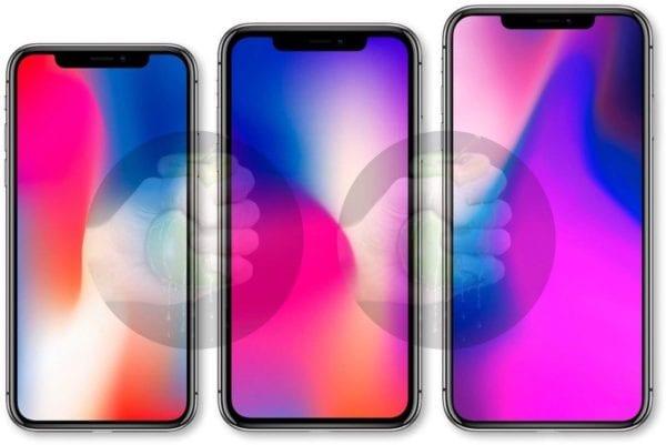 2018iphonerenderings2 800x534 600x401 - Ming-Chi Kuo prináša novú správu o iPhonoch a ďalších Apple zariadeniach