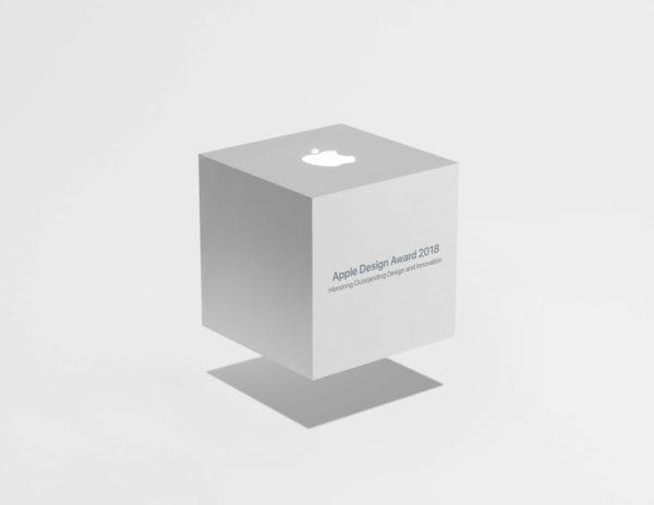 Apple Design Awards 06072018 600x463 - Apple Design Awards 2018: najlepšie aplikácie za uplynulý rok