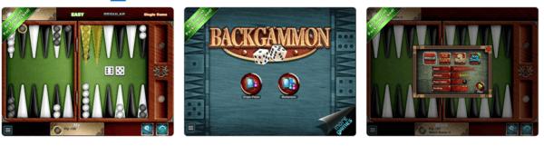 Backgammon 600x161 - Zlacnené aplikácie pre iPhone/iPad a Mac #24 týždeň