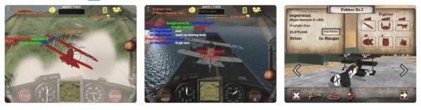 Dogfight Elite 600x158 - Zlacnené aplikácie pre iPhone/iPad a Mac #48 týždeň
