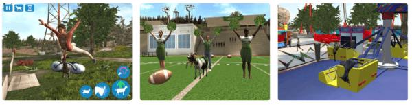 Goat Simulator 600x153 - Zlacnené aplikácie pre iPhone/iPad a Mac #24 týždeň
