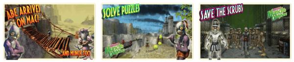 Oddworld Munchs Oddysee 600x128 - Zlacnené aplikácie pre iPhone/iPad a Mac #43 týždeň