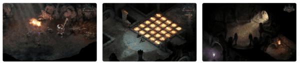Pillars of Eternity Definitive 600x126 - Zlacnené aplikácie pre iPhone/iPad a Mac #23 týždeň