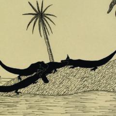 Starý krokodíl 240x240 - Na Fest Anču príde velikán japonskej animácie Koji Yamamura