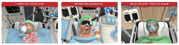 Surgeon Simulator 600x153 - Zlacnené aplikácie pre iPhone/iPad a Mac #25 týždeň
