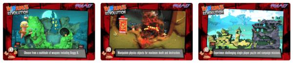 Worms Revolution Deluxe Edition 600x129 - Zlacnené aplikácie pre iPhone/iPad a Mac #25 týždeň