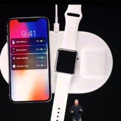 airpower iphone x airpods schiller 240x240 - Bloomberg: AirPower vyjde v septembri, iPhone X takmer nemal nabíjací port
