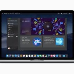 macOS preview Mac App Store Discover screen 06042018 240x240 - WWDC 19: nástroje na portovanie iOS apiek na Mac, možno aj nový Mac Pro