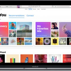 macos sierra apple music apple screen 240x240 - Apple Music pridáva sekciu Coming Soon a vylepšenia pre ešte nevydané albumy