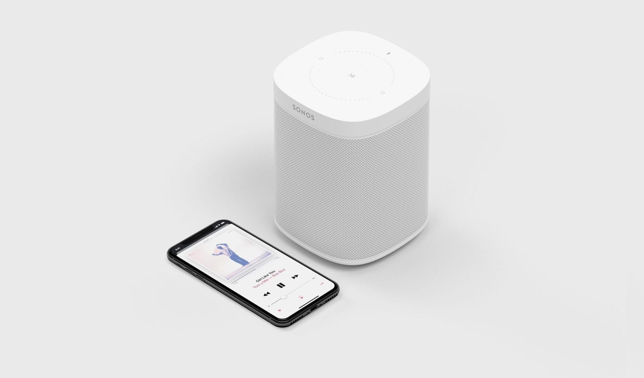 sonos airplay 2