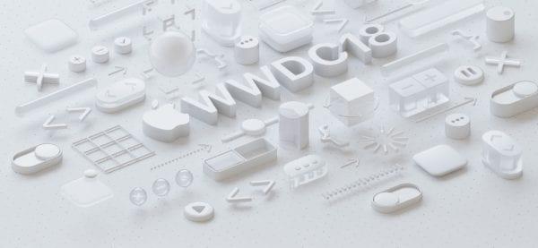 wwdc 2018 graphic 600x277 - Pozrite si všetky videá z pondelkovej WWDC keynote