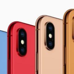 1iphones 240x240 - Ming-Chi Kuo: Apple ponúkne nový iPhone v piatich farbách, iPhone X Plus aj v Dual SIM verzii