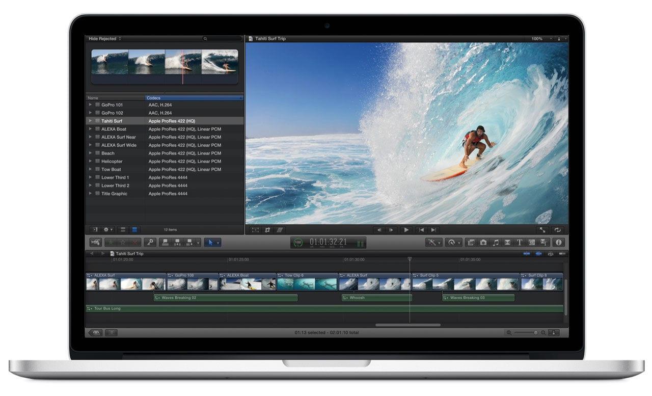 388555 1280 - Apple zvoláva na výmenný program všetky 15-palcové MacBooky Pro s Retina displejom