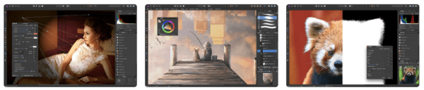 Affinity Photo mac 600x128 - Zlacnené aplikácie pre iPhone/iPad a Mac #28 týždeň