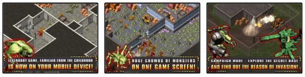 Alien Shooter The Beginning 600x153 - Zlacnené aplikácie pre iPhone/iPad a Mac #30 týždeň