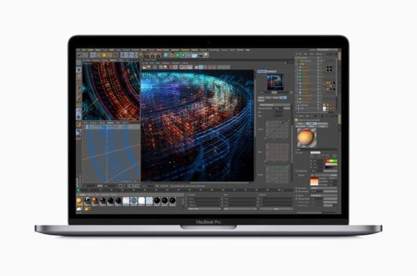 Apple MacBook Pro Update data manipulation simulations 07122018 600x397 - Obmedzovanie rýchlosti na novom MacBooku Pro s Core i9 je bug, Apple vydal opravný patch
