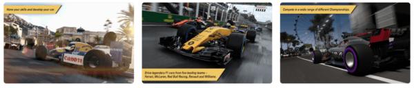 F1 2017 600x128 - Zlacnené aplikácie pre iPhone/iPad a Mac #27 týždeň