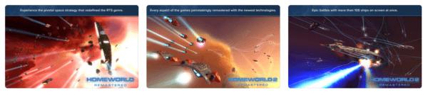 Homeworld Remastered Collection 600x134 - Zlacnené aplikácie pre iPhone/iPad a Mac #41 týždeň