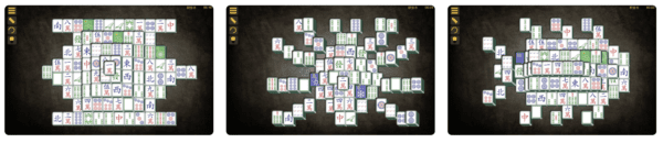 Mahjongg 600x130 - Zlacnené aplikácie pre iPhone/iPad a Mac #27 týždeň