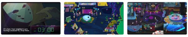 Party GO Hard 600x121 - Zlacnené aplikácie pre iPhone/iPad a Mac #30 týždeň