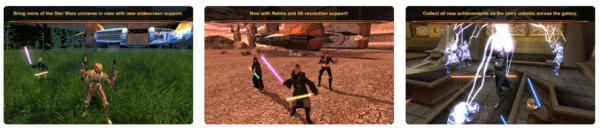 Star Wars Knights of the Old Republic 2 600x130 - Zlacnené aplikácie pre iPhone/iPad a Mac #30 týždeň