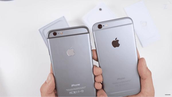 d2d92772a Ako rozpoznať falošný iPhone ~ MacBlog.sk