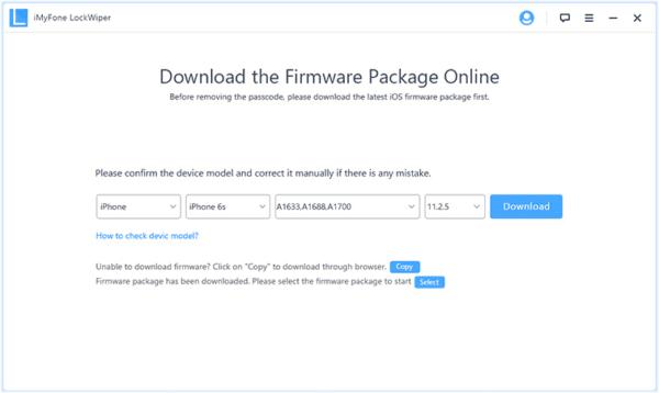 image 3 600x358 - iMyFone LockWiper - čo robiť, keď ste zabudli heslo na iPhone