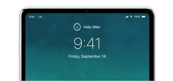 ipad pro 2018 faceid concept alvaro pabesio 600x280 - V iOS 12 sa objavila ikonka nového iPadu Pro, takto bude vyzerať