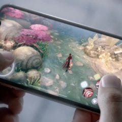 iphone x vainglory ad 240x240 - Nová reklama s názvom Unleash propaguje A11 Bionic čip v iPhone X