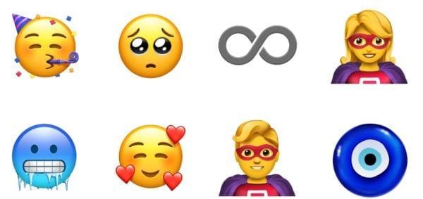 world emoji day ios 12 600x283 - Dnes je Svetový deň emoji: Apple ukázal 70 nových emotikonov, ktoré prídu s iOS 12