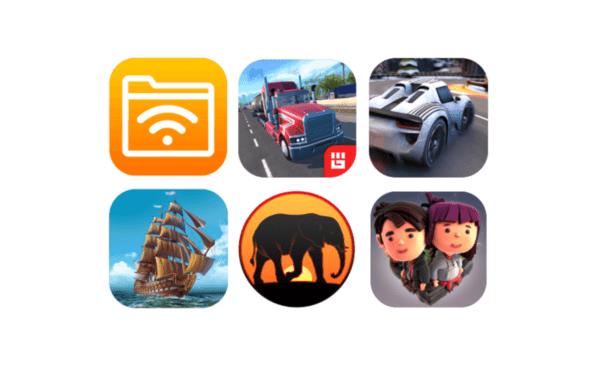 34 tyzden 2018 600x375 - Zlacnené aplikácie pre iPhone/iPad a Mac #34 týždeň