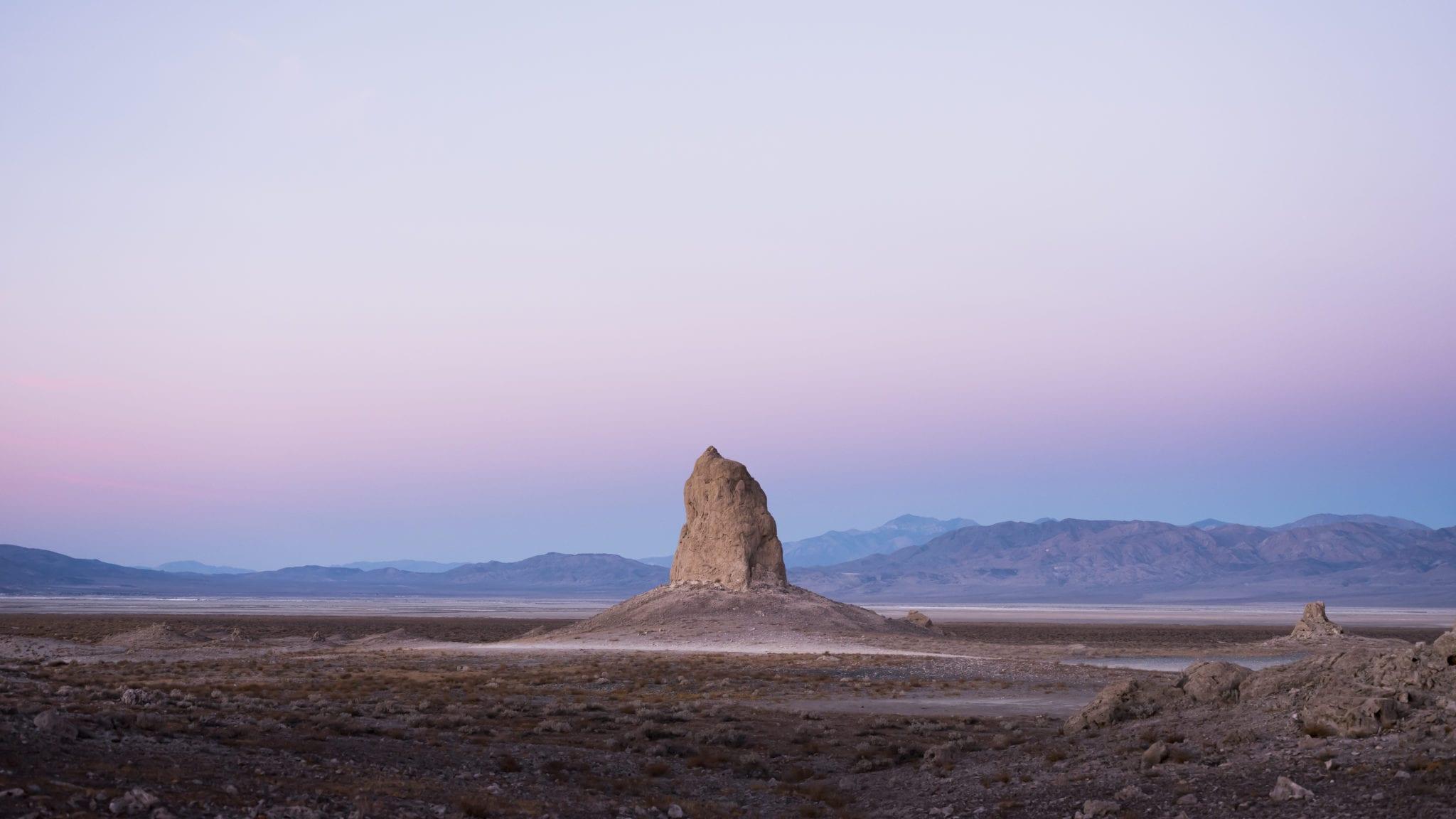 Desert 1 - Stiahnite si vyše 20 nových pozadí z macOS Mojave